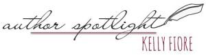AuthorSpotlightKellyFiore