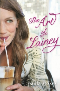 Art of Lainey cover web res