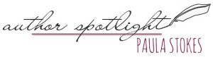 AuthorSpotlightPaulaStokes