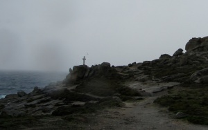 Galicia coast of death