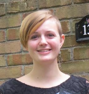 Leah Thomas