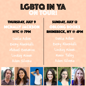 LGBTQ Tour Graphic