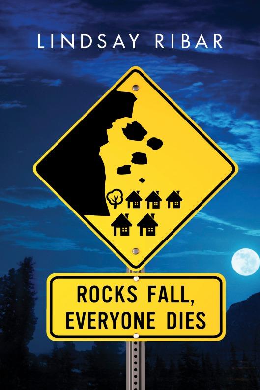 RocksFallEveryoneDies cover