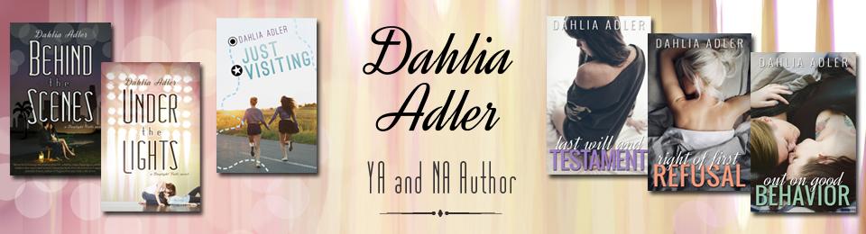 The Daily Dahlia